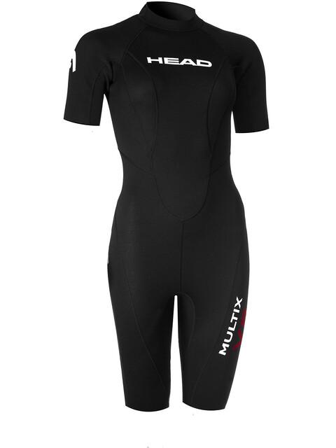 Head Multix VS Multisport 2,5 - Femme - noir